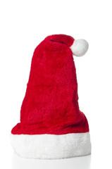 Christmas hat isolated on white background