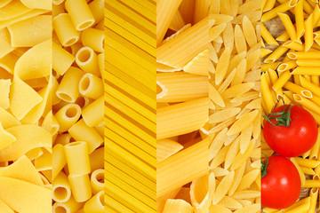 pasta variety