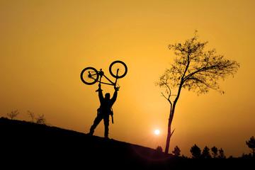 fanatik bisikletçi