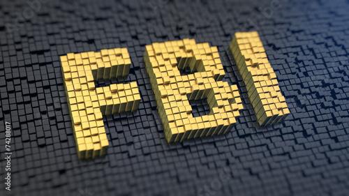 FBI cubics
