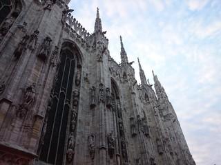 Duomo di Milano, Italia