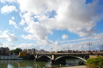 Bridge Seville