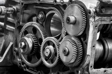 Gears Machinery