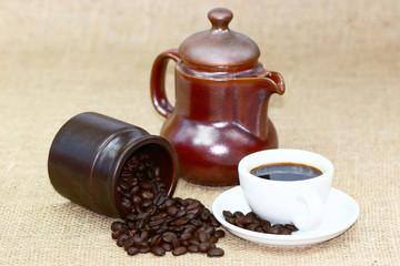 Coffee feeling