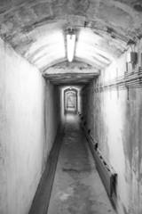 Bunker auf Helgoland