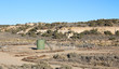 Natural Gas Fracking in New Mexico - 74294668