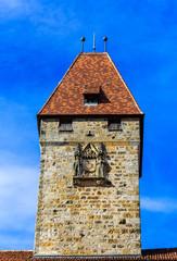 Veste Coburg ( Fränkische Krone)
