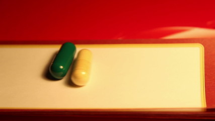 drugs pills pill