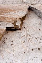 Lava Beds NM Petroglyph Point Pictopraphs Ancient Modoc Cliff