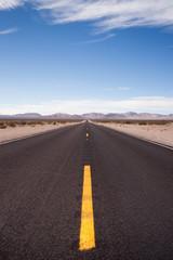 Highway 190 Death & Owens Valley California Nature