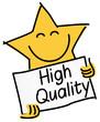 High Quality