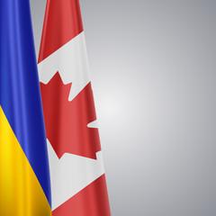 Ukraine and Canada