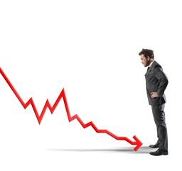 Crisis and statistics