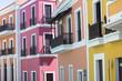 Puerto Rico architecture - 74307037