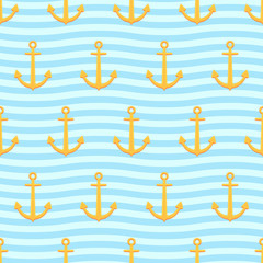 Anchors pattern