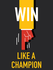 Word WIN