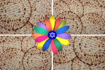 Happy Passover !   פסח  Pesah