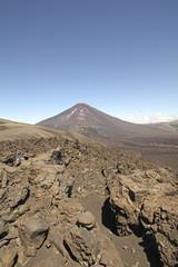 Volcanic Panoramic, Chile