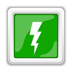Lightning icon