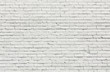 White brick wall - 74322830