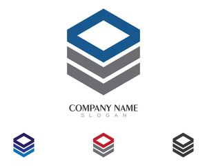 Box Building Logo