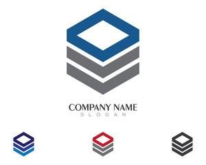 Box Building Logo
