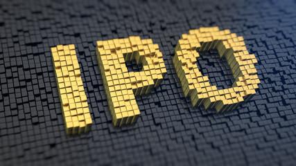 IPO cubics