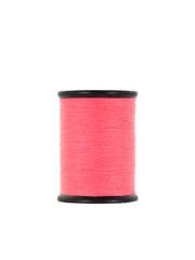 Roll pink thread