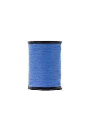 Roll blue thread