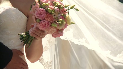 Hochzeitspaar, Liebe, Paar