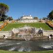 Le parc Jouvet à Valence