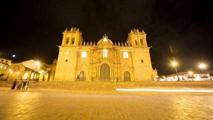 ZEITRAFFER, Cusco, Peru