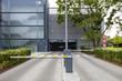 Parkhaus Ausfahrt Einfahrt  - 74336037