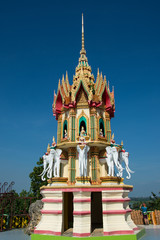 Shrine thai