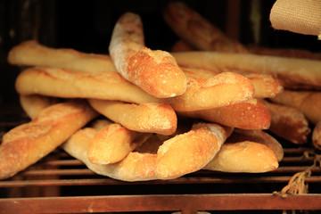 pane francese baguette