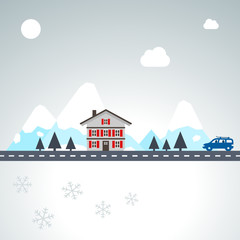 vacances d'hiver, winter holidays 2014_12 - 3