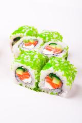 philadelphia  salmon roll