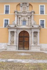 Monasterio de Prado Valladolid