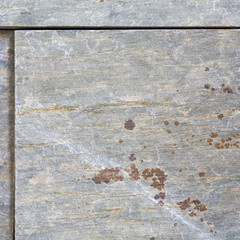 detail of old stone pavement - texture