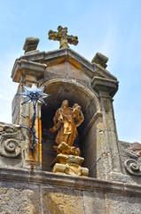 Cáceres, Virgen de la Estrella, catolicismo, religión