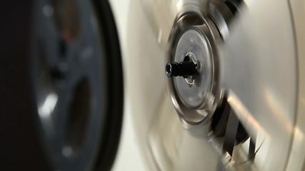analog reel tape recorder 7