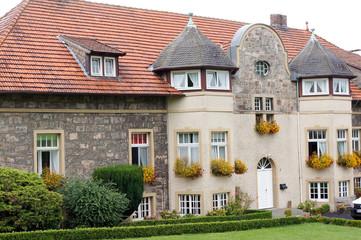 Gutshaus des Kloster Oelinghausen