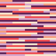 A vector geometric pattern background