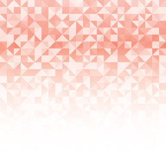 An abstract geometric vector background