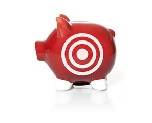 savings on target