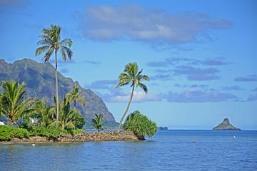 Oahu, Hawaii (Ostküste)