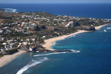 Boucan canot reunion island