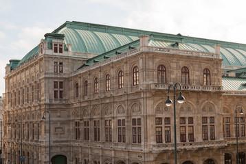 Wiener Staatsoper
