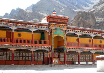 Leh, Ladakh, Tibet