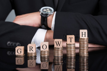 profit growth